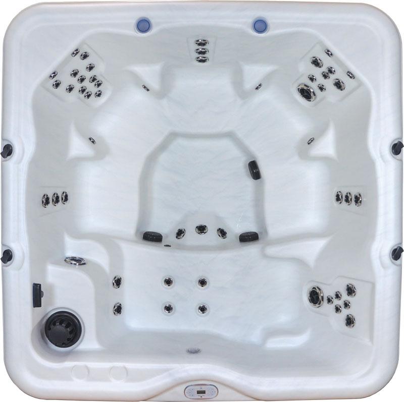 Hot Tub Luxury Encore