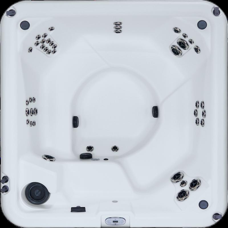 Hot Tub Luxury Escape