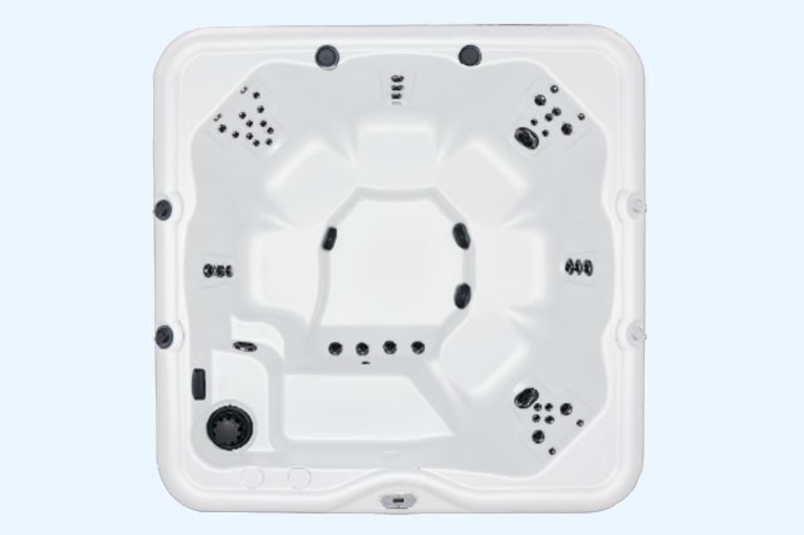 Hot Tub Luxury Jubilee
